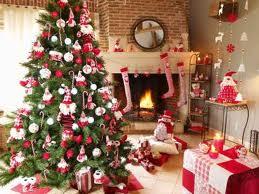 Décoration de Noël avec des lumières de corde