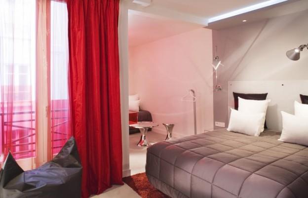 Idées de décoration pour chambres à coucher