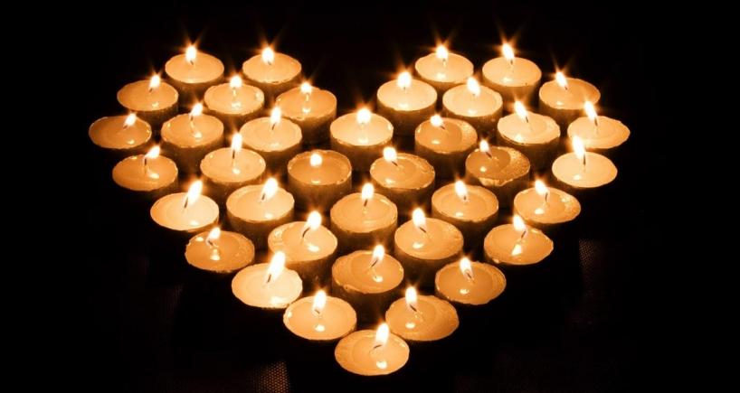 eclairage-bougies
