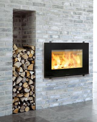 le po le bois ou granul s un atout d co. Black Bedroom Furniture Sets. Home Design Ideas