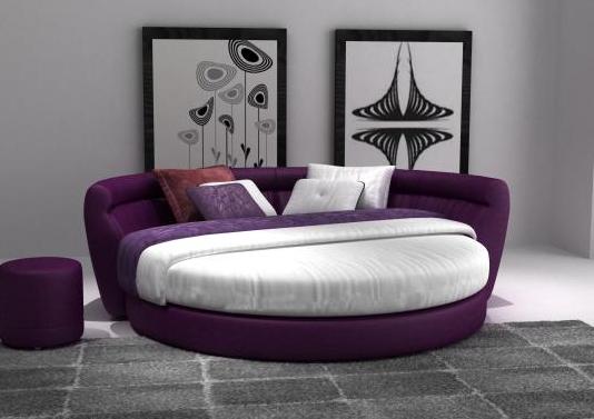 Un canapé dans une chambre, et pourquoi pas ?