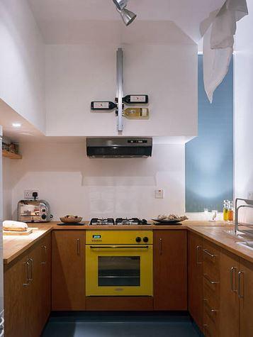 5 conseils pour aménager une petite cuisine