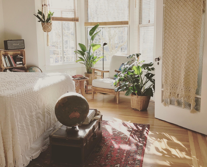 Comment aménager une chambre agréable à vivre ?